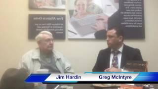 Veteran Stories: Jim Hardin, WWII & Korean War - Fighter Pilot.