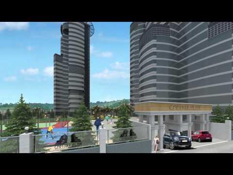 Cam Kuleler Videosu