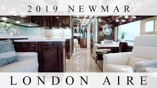 2019 Newmar London Aire Class A Luxury Diesel Motorhome