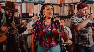 Lila Downs At Paste Studio NYC Live From The Manhattan Center