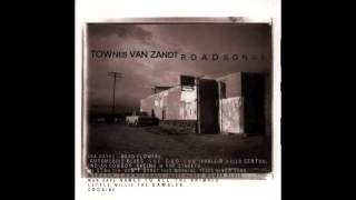 Townes Van Zandt - You Win Again