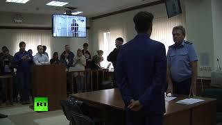 Мамаев и Кокорин будут находиться под стражей ещё два месяца