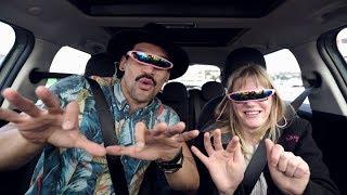 Crips in Cars: Willie & Darya