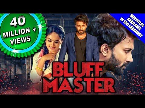Download Bluff Master (2020) New Released Hindi Dubbed Full Movie | Satyadev Kancharana, Nandita Swetha HD Mp4 3GP Video and MP3