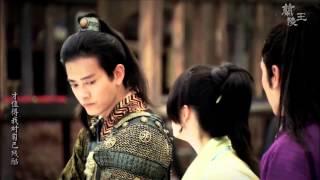[自制MV] 陈晓东《比我幸福》宇文邕篇—电视剧兰陵王