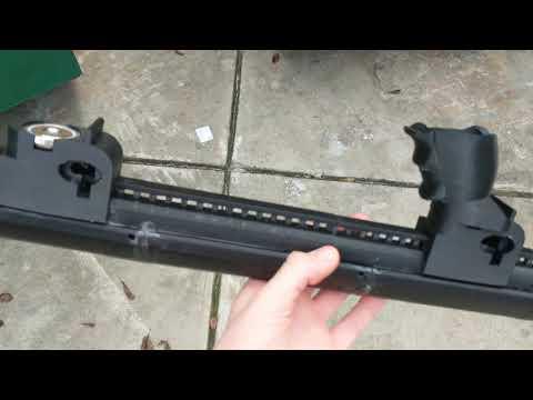 MAC11 VR gun review - смотреть онлайн на Hah Life
