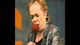 Etta James-ninety nine and a half