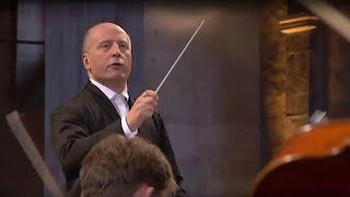 Mendelssohn: 1. Sinfonie ∙ hr-Sinfonieorchester ∙ Paavo Järvi