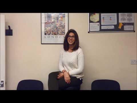 ABC School - Entrevista a María,  nuestra querida estudiante española