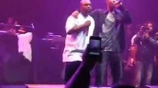 2nd II None If You Want It Live from Nokia Theater