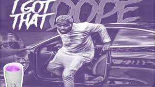 Kevin Gates   I Got That Dope (Tempo Slowed)