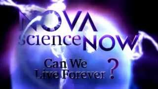 NOVA scienceNOW:55 - Can My Car Live Forever,Replacing BodyParts,Can We Slow Aging,Human Hibernation