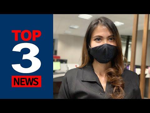 top news kpk geledah kantor menteri kpp ott wali kota cimahi unsur pidana kerumunan petamburan
