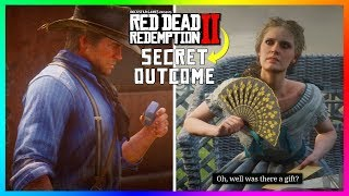 What Happens If Arthur Sells Beau's Gift To Penelope In Red Dead Redemption 2? (SECRET Outcome)