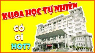 Đại Học Khoa Học Tự Nhiên - ĐH Quốc gia TPHCM Có Gì Hot | Review Trường ĐH #13 | SuperTeo