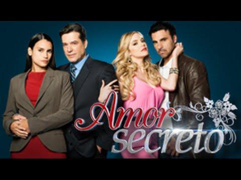 Amor Secreto - English Trailer