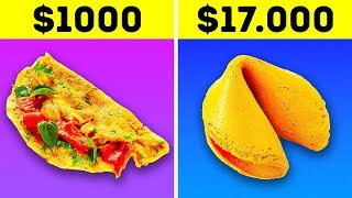 The 40 Most Expensive Things in the World