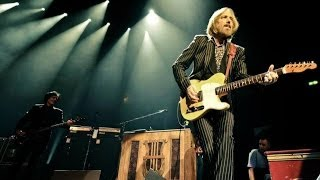 "Tom Petty & The Heartbreakers: ""LOUISIANA RAIN"", a ""Dolly"" Delana Film"