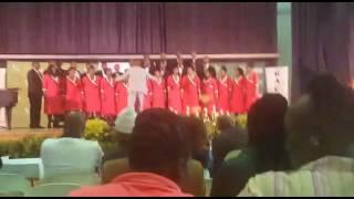 Vukani  Mawethu by Mamelodi St Mary Youth chorale