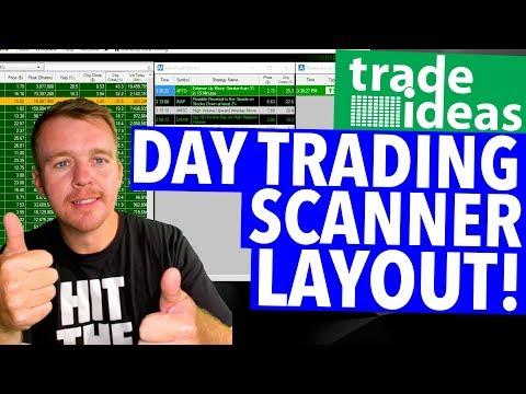 Trade-ideas - новый тренд смотреть онлайн на сайте Trendovi ru
