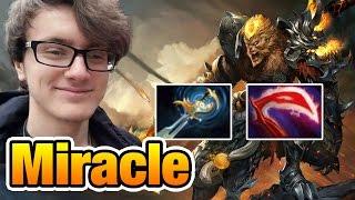 Miracle- [Monkey King] Mid Liquid vs IG | Allow Monkey King in Captains Mode Dota2 7.04