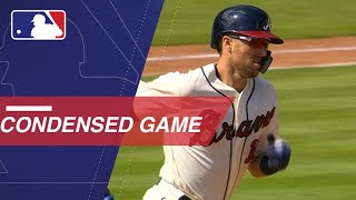 Condensed Game: PHI@ATL - 9/23/18 - Video Youtube