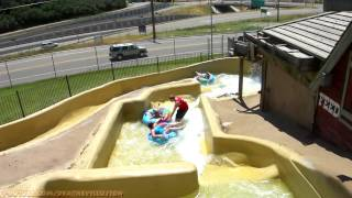 Cardiac Canyon River Run (HD Offride) Cherry Hill