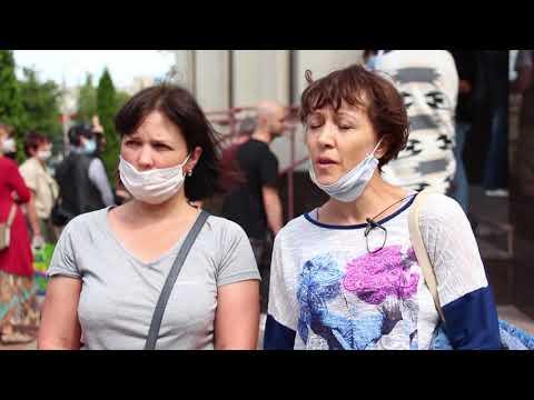 Тема дня 06.07.2020 / Дело Прокопьевой