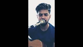 Jaane De - Qarib Qarib singlle | | Atif Aslam | | Rydell P Medley | | Acoustic cover live
