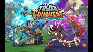 Tower Conquest - обзор