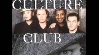 Culture Club  - Cold Shoulder