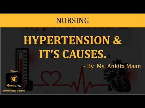 Traitement de lhypertension aiguë