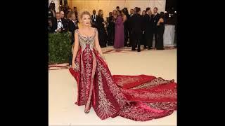 Самые яркие  образы Met Gala  2018  - Королева  Мадонна и Сара  Джессика Паркер