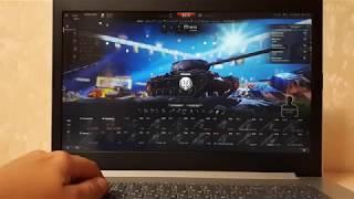 Ноутбук Lenovo IdeaPad 330-17 Onyx Black (81DK006HRA) от компании Cthp - видео 2
