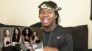 10 Things That Prove How Hard Little Mix Works (REACTION)