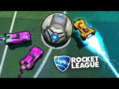 The Rocket League Mechanic Nobody Talks About (Diagonal Flip Cancel)
