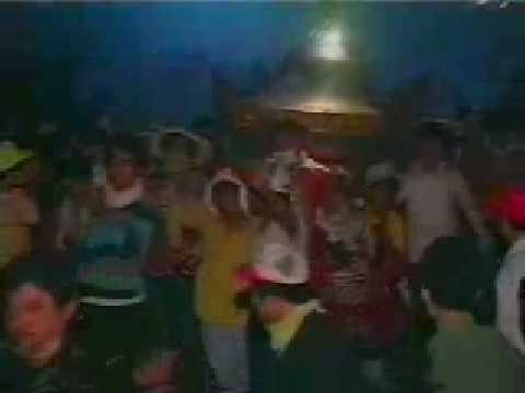 80年代北港四媽金安瀾入廟 農曆三月十九 北港迎媽祖 - 北港迎媽祖