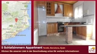preview picture of video '5 Schlafzimmern Appartment zu verkaufen in Torelló, Barcelona, Spain'