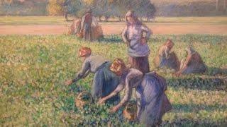 Musée Marmottan Monet : Lexposition Camille Pissarro Ouvre Ses Portes Jeudi