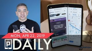 Samsung Galaxy Fold Delayed, iPhone XI design confirmed?