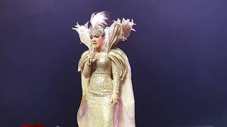 """Live Concert Syahrini 2018   """"Kisah Perjalanan Karir"""""""