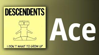 Descendents // Ace