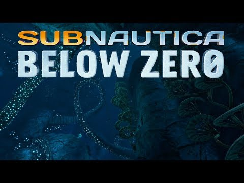 [FR] Subnautica : Below Zero #04 - Vers les profondeurs !