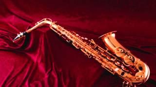 Čardáš-saxofon (joj mamo)