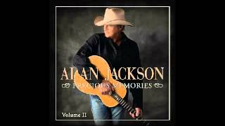 Alan Jackson Amazing Grace