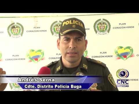 Autoridades lograron capturar a alias El Costeño, por el delito de homicidio