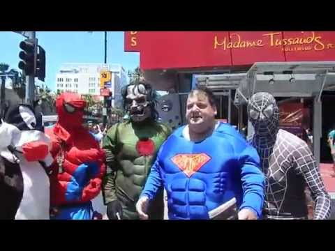 Brad Grunberg, The GetDismissed Man – They All Love GetDismissed – October 13, 2015