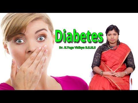 Productos reducen los niveles de azúcar en sangre en la diabetes