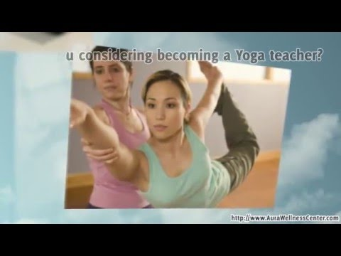 Are you Considering Becoming a Yoga Instructor? - YouTube