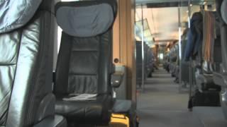 rychlovlakem z Londýna do Kolína n. Rýnem, vlaky Eurostar + ICE | EuroDestination